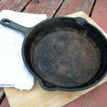 Step-by-Step Guide to Seasoning a Cast Iron Skillet