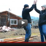 making money while off grid homesteading
