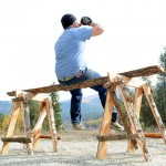 Our DIY Sawhorses: Learning to Build a Home by Starting with Small Projects