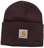 winter clothing items carhartt beanie