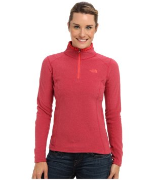 fleece pullover- dressing warm for winter
