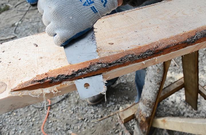 bark-lumber