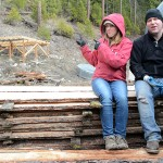 How We Make Lumber With Our Alaskan Chainsaw Mill