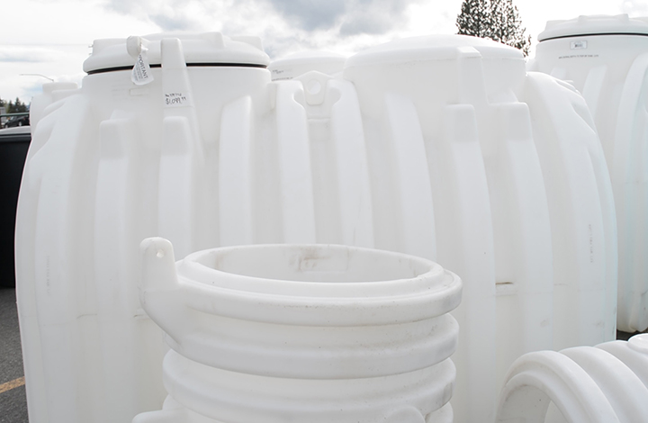 Off Grid Water Systems: Gravity Fed, Rain Barrels, Cisterns