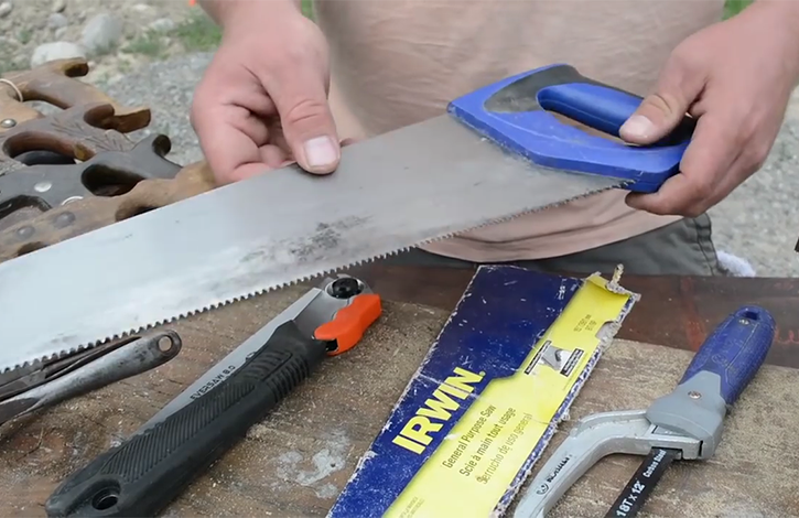 quality hand saws