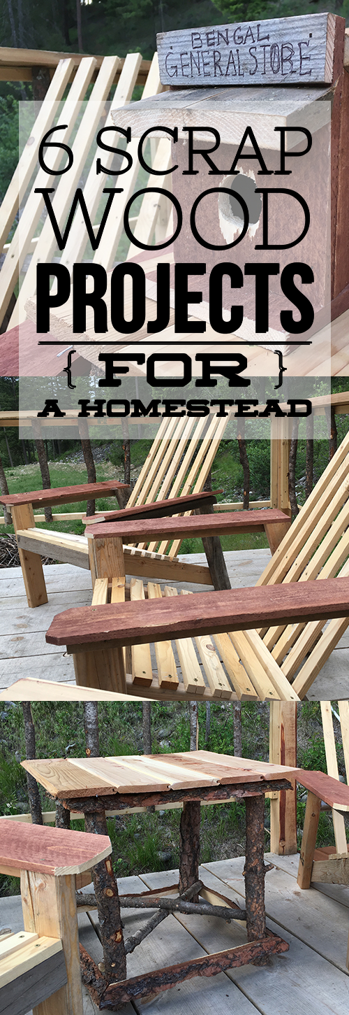 These ideas are pretty unique! Totally doable! #homestead #homesteading #diy #woodwork #woodworking