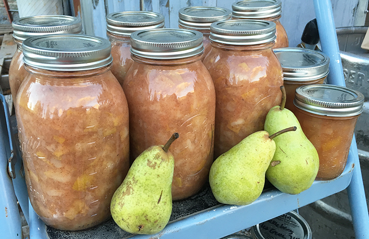fresh fruit preservation methods