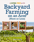 top books for homesteading