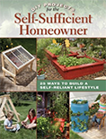 Self Sufficient Homestaed - A Modern Homesteading Book