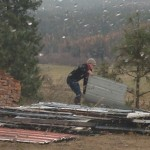 Vulnerable But Prepared: Off Grid Living & Winter Storms