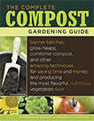 books on how to start a compost pile