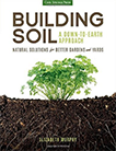 composting & gardening book
