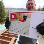 warmboard radiant hydronic heating system