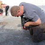 How to Drill Concrete: A Step-by-Step Guide