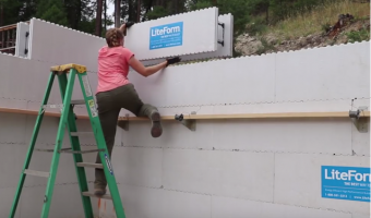 icf construction pros and cons