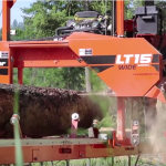 Ultimate Guide to the Best Portable Sawmill